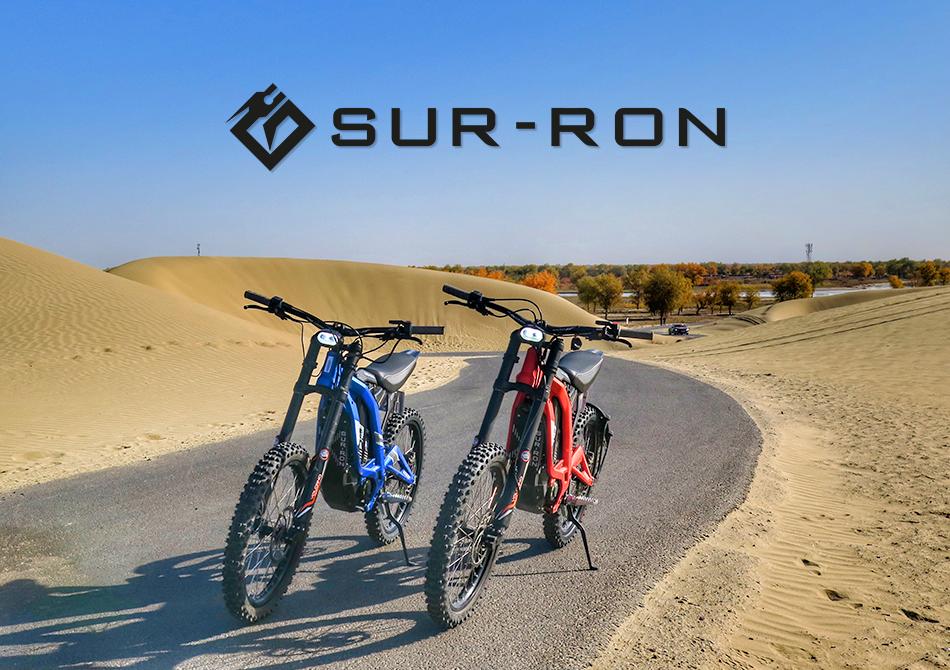 Banner 2 - SurRon