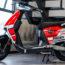 Ducati y Vmoto (Super SOCO) se unen para lanzar un scooter eléctrico