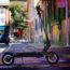¿Qué beneficios ofrece la movilidad eléctrica?